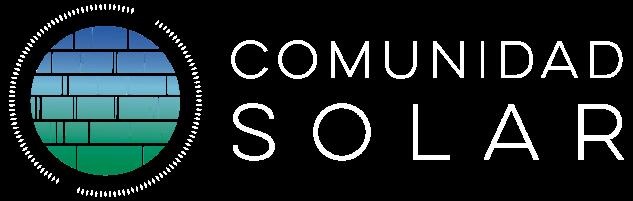 logo comunidad solar